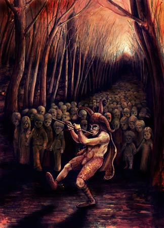 darker-pictures-of-Pied-Piper-of-Hamelin